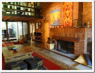 Foto Casa en Venta en  Palermo ,  Capital Federal  Honduras al 4600