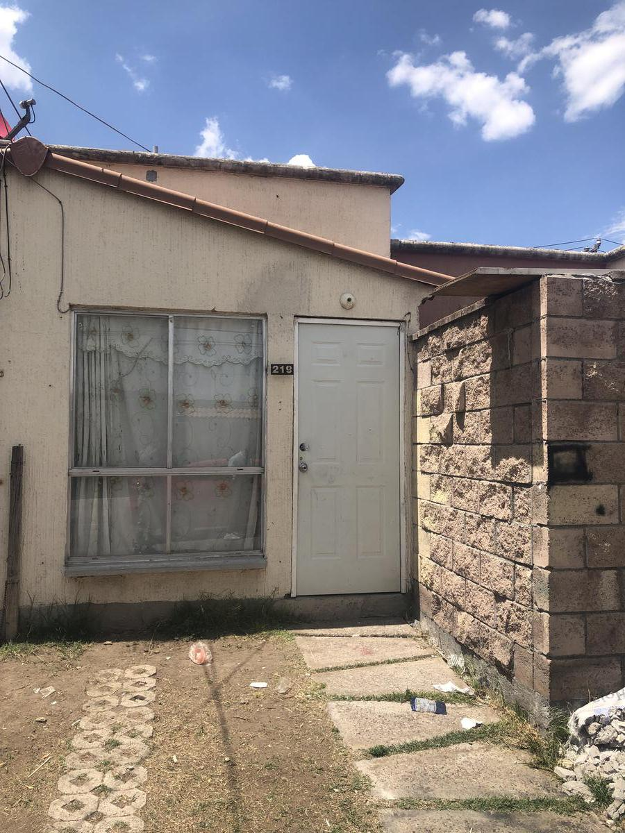 Foto Casa en Venta en  Arbolada los Sauces,  Zumpango  LOS MAJUELOS 78