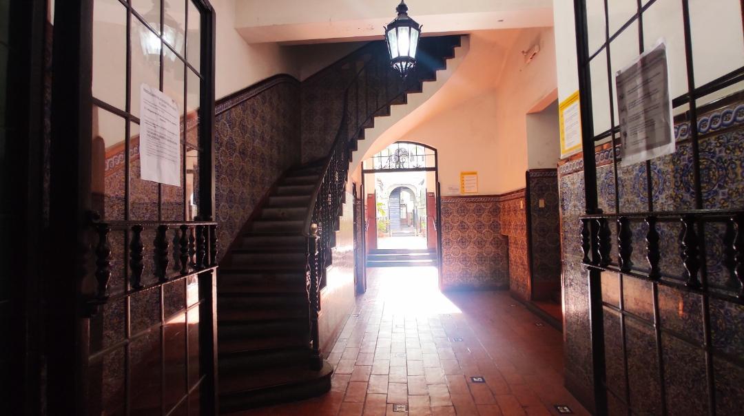 Foto Departamento en Alquiler en  Congreso ,  Capital Federal  Av. Rivadavia al 1100
