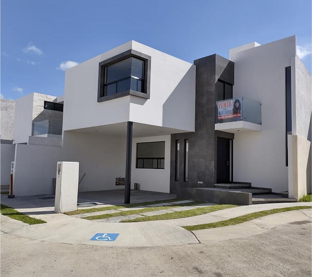 Foto Casa en Venta en  San Angel,  San Luis Potosí  HERMOSA CASA EN VENTA EN SAN ANGEL I, SAN LUIS POTOSI
