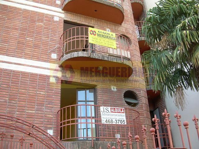Foto Departamento en Alquiler en  Alberdi,  Cordoba  9 DE JULIO al 1100