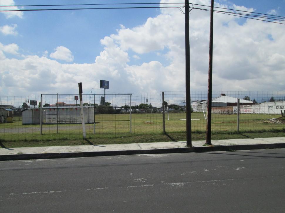 Foto Terreno en Venta en  San Mateo,  Metepec    TERRENO VENTA A UNOS METROS DE GALERIAS  METEPEC