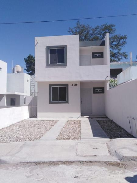 Foto Casa en Venta en  Los Encinos,  Altamira  3 Casas en Venta