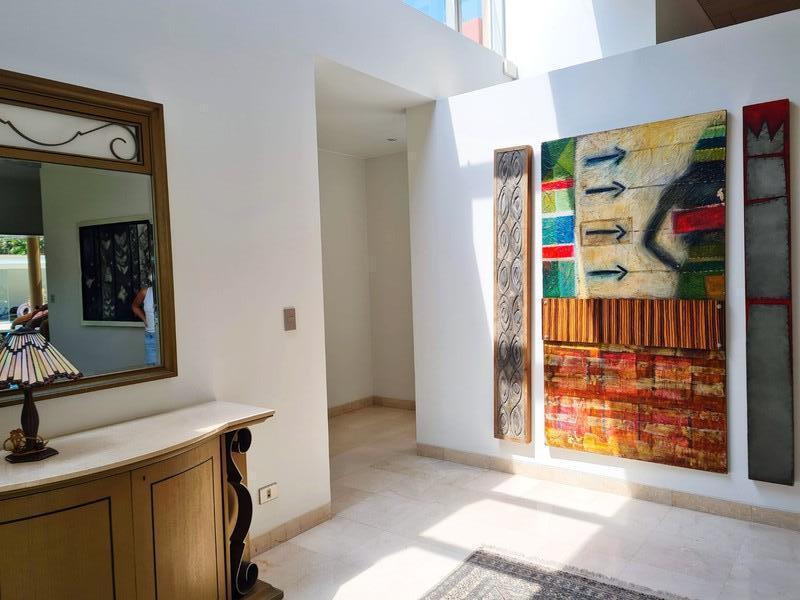 Foto Casa en Venta en  La Molina,  Lima  Avenida Las Tórtolas