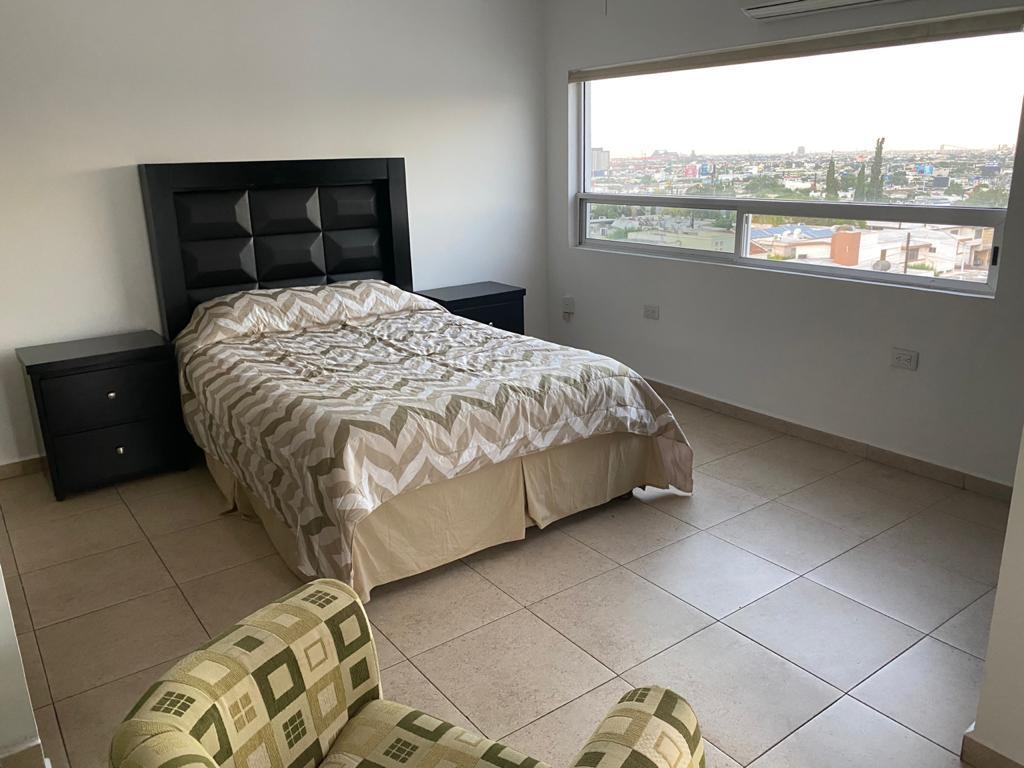 Foto Departamento en Renta en  Vista Hermosa,  Monterrey  Vista Hermosa