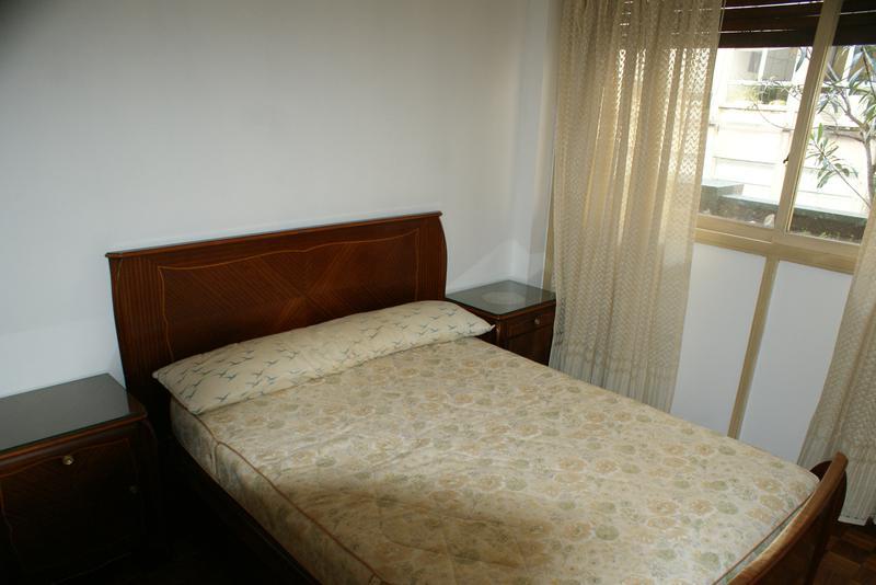 Foto Departamento en Alquiler temporario en  Centro (Capital Federal) ,  Capital Federal  Suipacha al 200