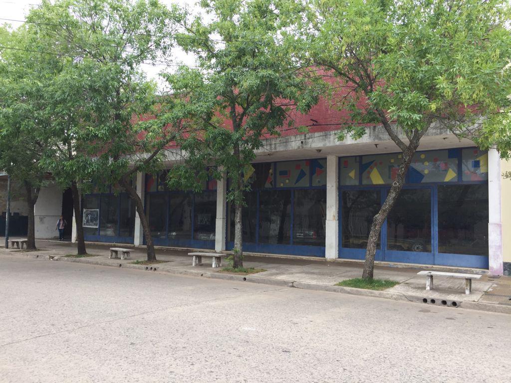 Foto Local en Venta en  General Villegas ,  Interior Buenos Aires  Belgrano al 300