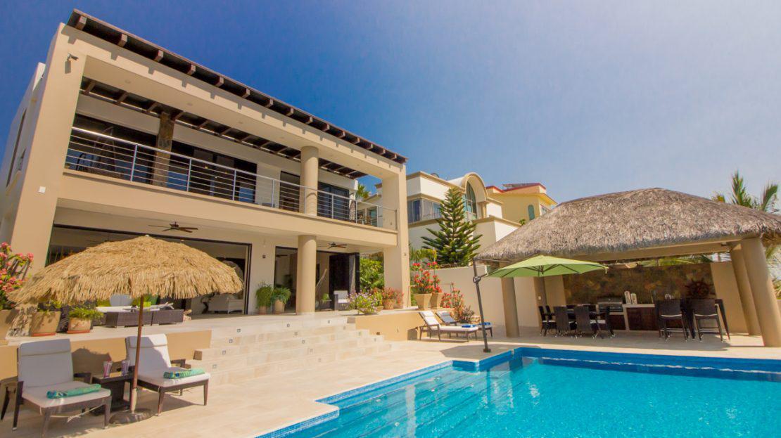 Foto Casa en Venta en  Santa María Huatulco ,  Oaxaca  CASA SEA-ESTA