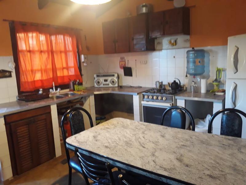 Foto Casa en Alquiler en  San Clemente Del Tuyu,  De La Costa  8 entre  38 y 39