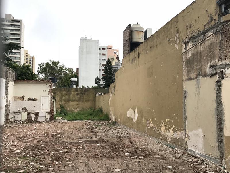 Foto Terreno en Alquiler en  Lomas de Zamora Oeste,  Lomas De Zamora  Sixto Fernandez 343