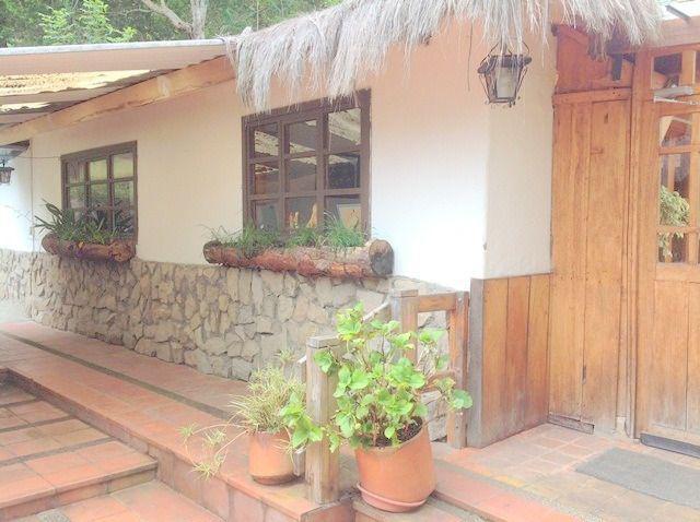 Foto Quinta en Venta en  Sur de Nabón,  Nabón  Vía Cumbe-Nabón
