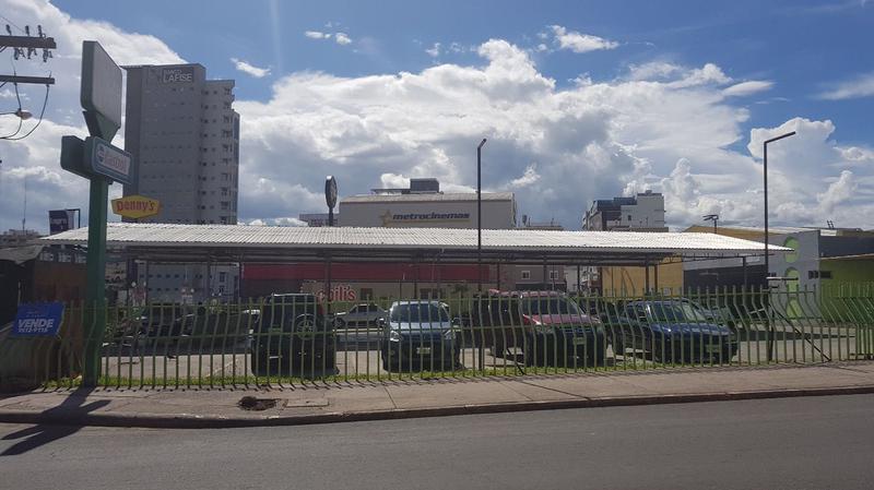 Foto Campo en Venta | Renta en  Los Proceres,  Tegucigalpa  Terreno en Centro Empresarial Los Proceres, Tegucigalpa