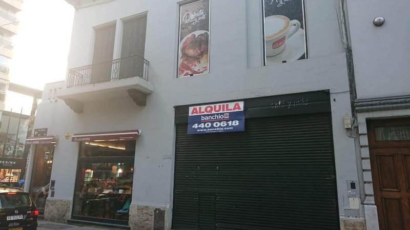 Foto Local en Alquiler en  Rosario,  Rosario  Pte roca y Córdoba