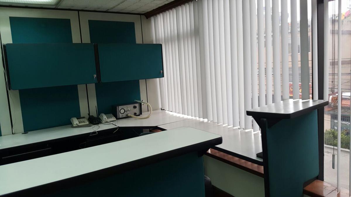 Foto Oficina en Venta   Alquiler en  Norte de Quito,  Quito  VENTA - RENTA  OFICINA SECTOR PLATAFORMA FINANCIERA