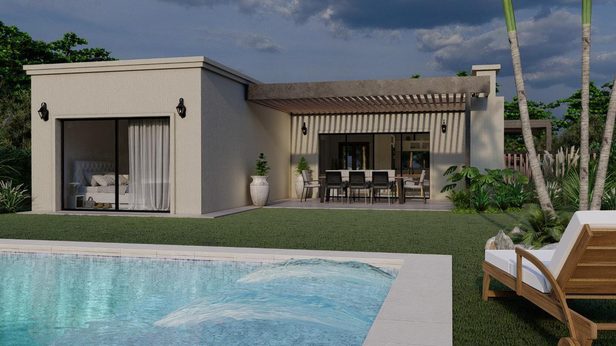 Foto Casa en Venta en  Santa Lucia,  Pilar Del Este  Pilar del Este