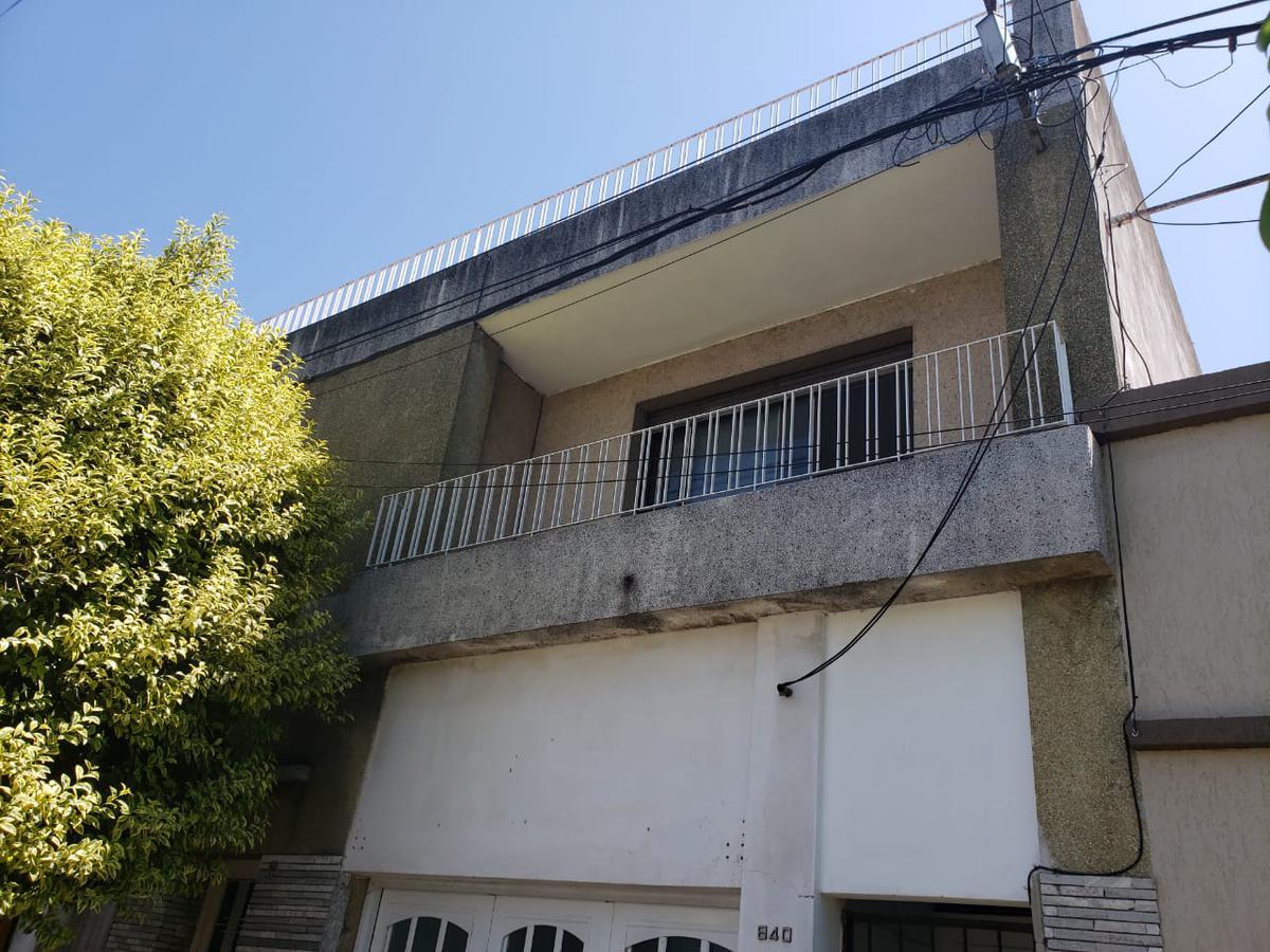 Foto Casa en Alquiler en  Belgrano,  Rosario  SOLIS al 800