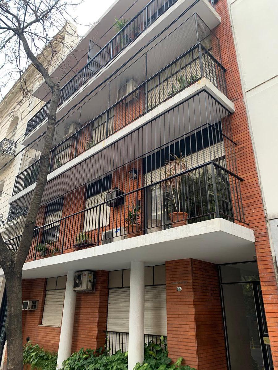 Foto Departamento en Alquiler en  Belgrano ,  Capital Federal  Amenabar al 1500