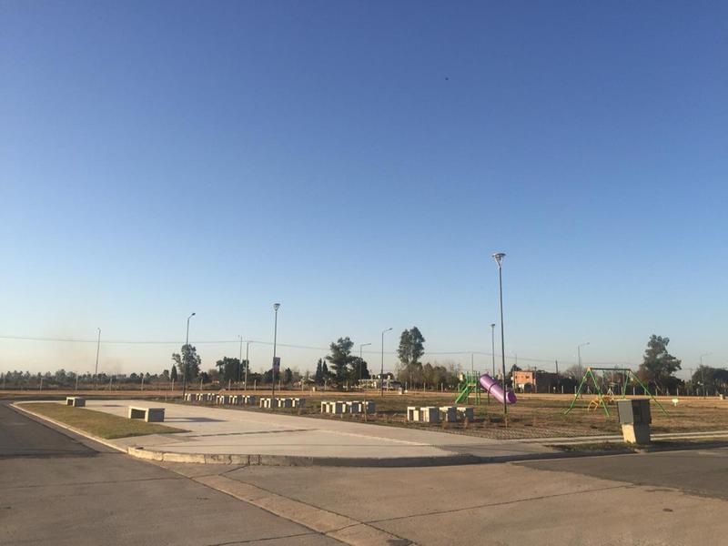 Foto Terreno en Venta en  Manatiales,  Countries/B.Cerrado (Cordoba)  San Ignacio