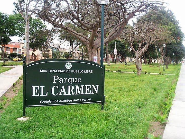 Foto Departamento en Venta en  Pueblo Libre,  Lima  Pueblo Libre