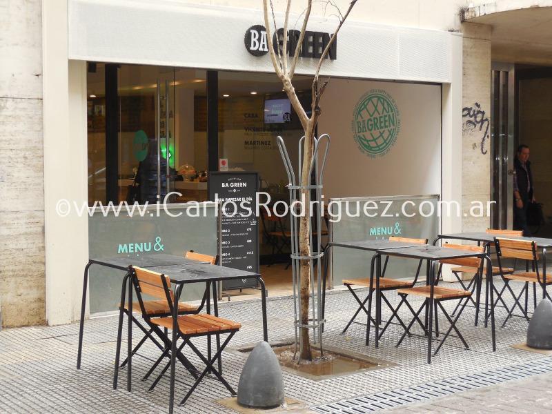 Foto Local en Venta |  en  Centro ,  Capital Federal  RECONQUISTA  al 500