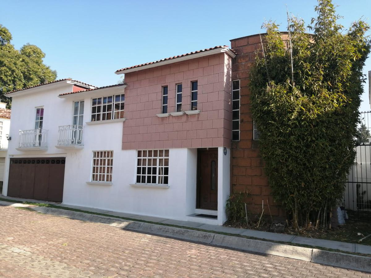 Foto Casa en Venta en  San Miguel,  Metepec  Casa en venta, El Encino, Metepec Edo. de México