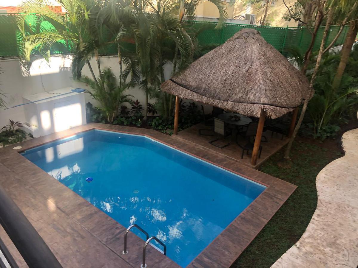 Foto Departamento en Renta en  Supermanzana 38,  Cancún  DEPARTAMENTO EN RENTA EN CANCUN EN SUPERMANZANA 38 EN LOS ROBLES