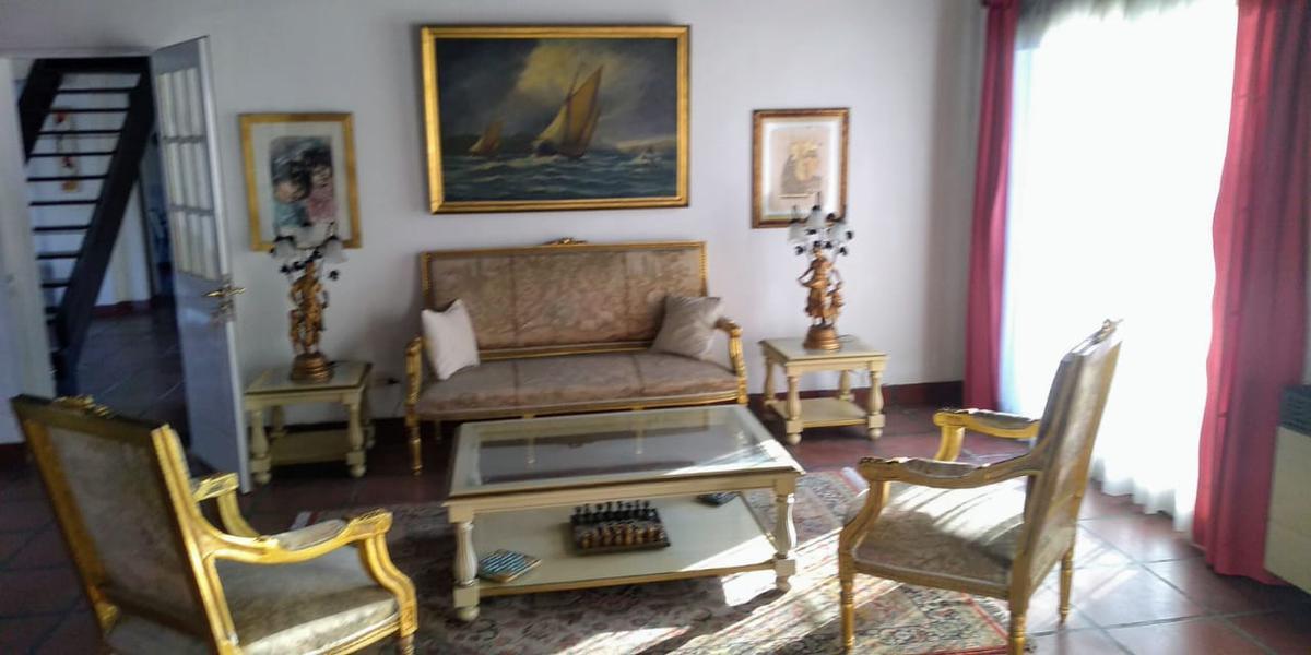 Foto Quinta en Alquiler temporario en  Pilar ,  G.B.A. Zona Norte  Casa Quinta Alquiler Temporario