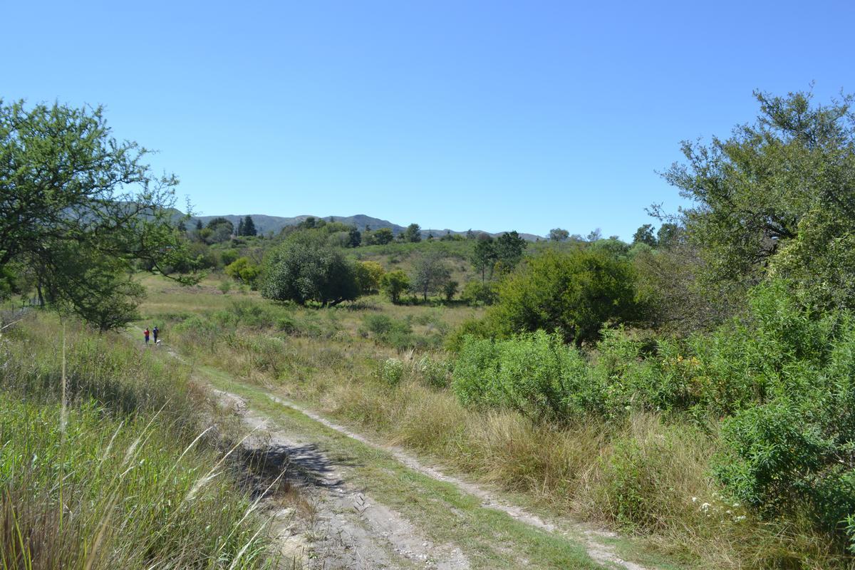Foto Terreno en Venta en  Valle Hermoso,  Punilla  Alta fracción de muy buena vista