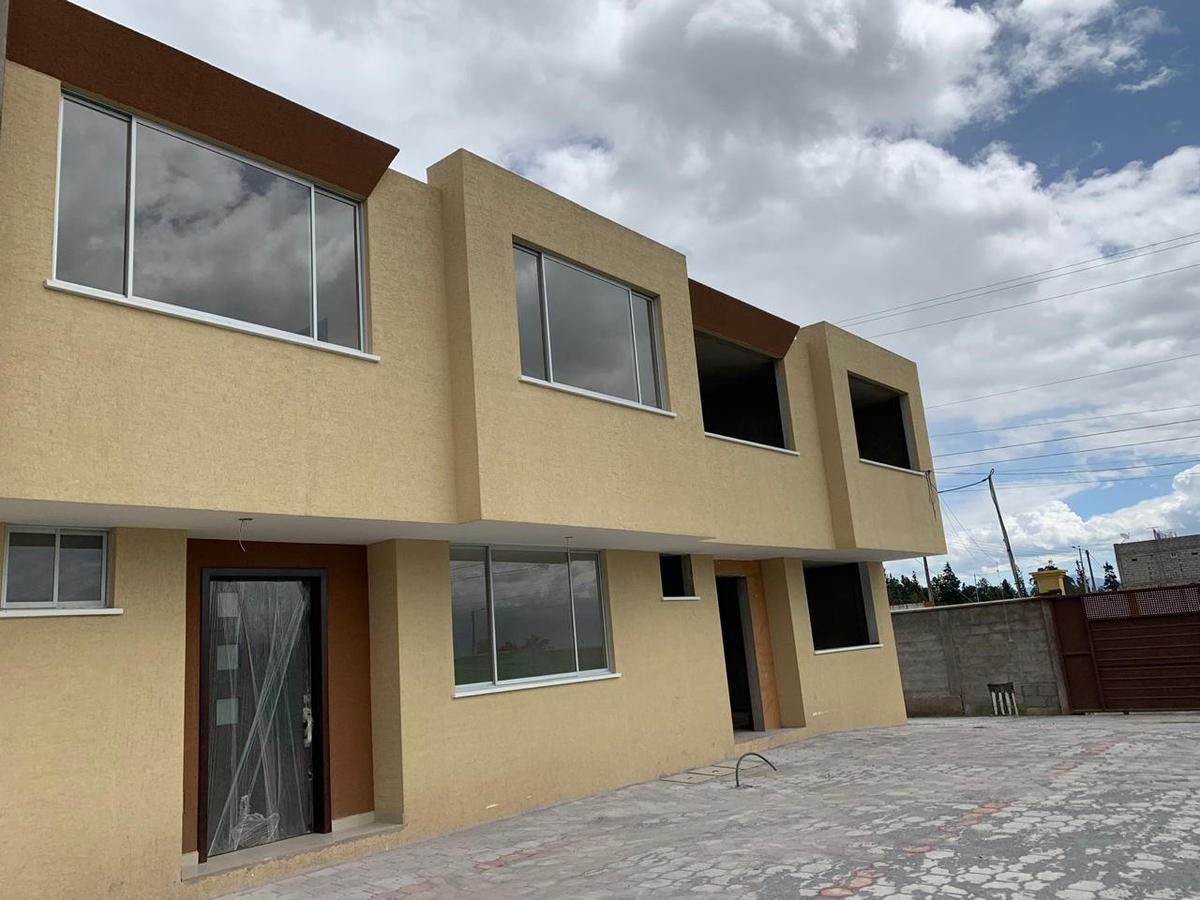Foto Casa en Venta en  Pifo,  Quito  PIFO