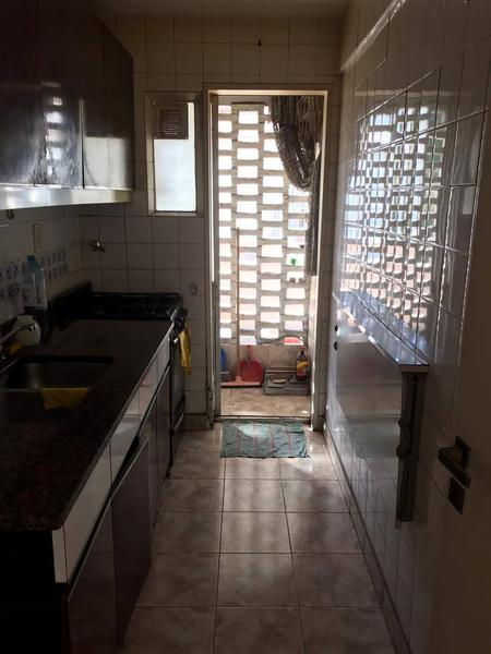 """Foto Departamento en Venta en  Las Cañitas,  Palermo  Av. L. M Campos 843, Piso 3°, """"C"""", esquina Volta"""