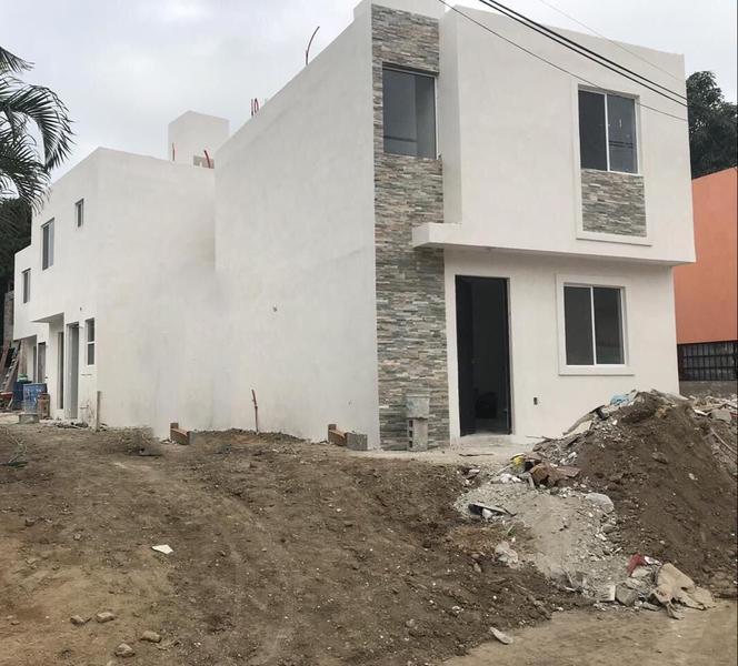 Foto Casa en Venta en  México,  Tampico  Venta de Casa Nueva Colonia Mexico Tampico