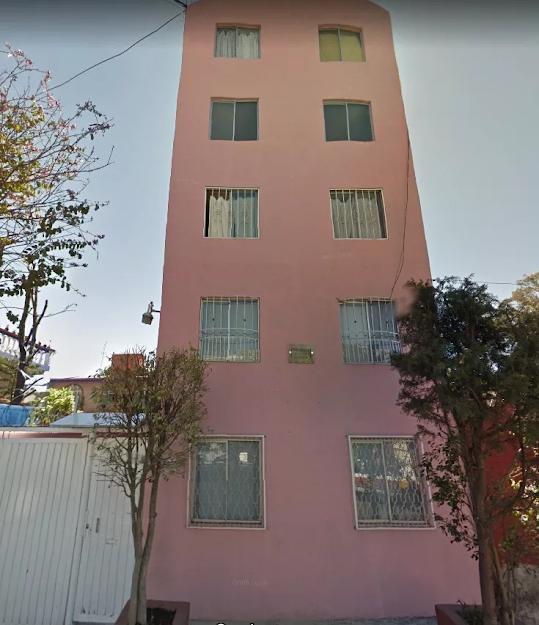 Venta de Apartamento 2 recamaras en Azcapotzalco Ampliación San Pedro Xalpa