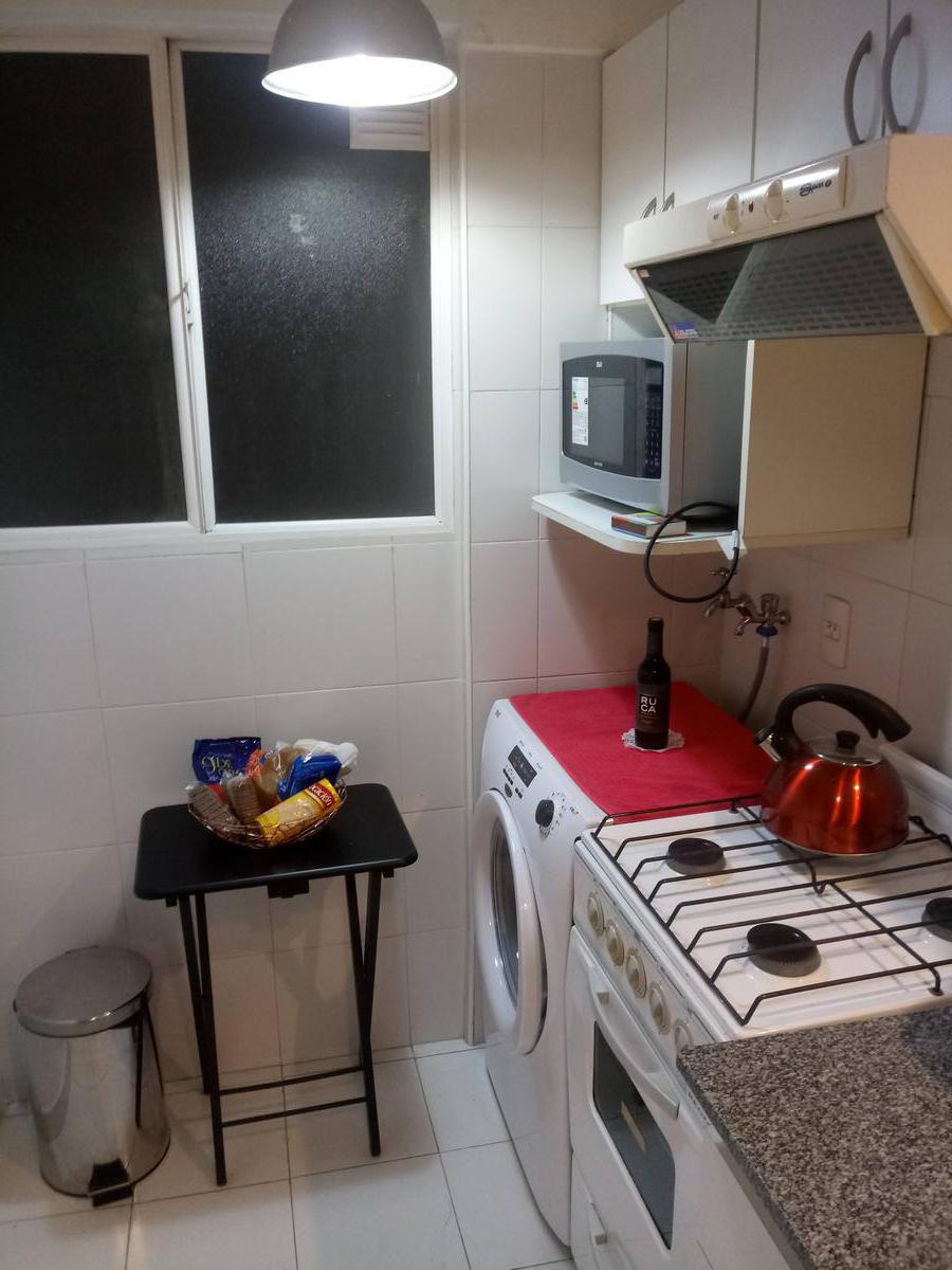 Foto Departamento en Alquiler temporario en  Recoleta ,  Capital Federal  Av. Del Libertador al 600