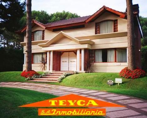 Foto Casa en Venta en  Lasalle,  Pinamar  Martinetas 355 E/ Argos y Nautilus