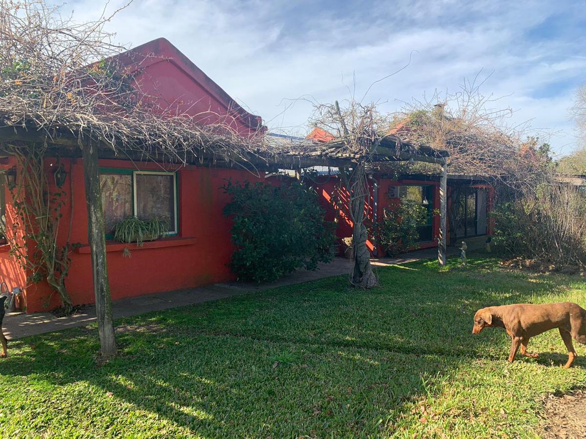Foto Chacra en Venta en  Countries/B.Cerrado (Campana),  Campana  Pintoresca chacra en venta - Zona exclusiva