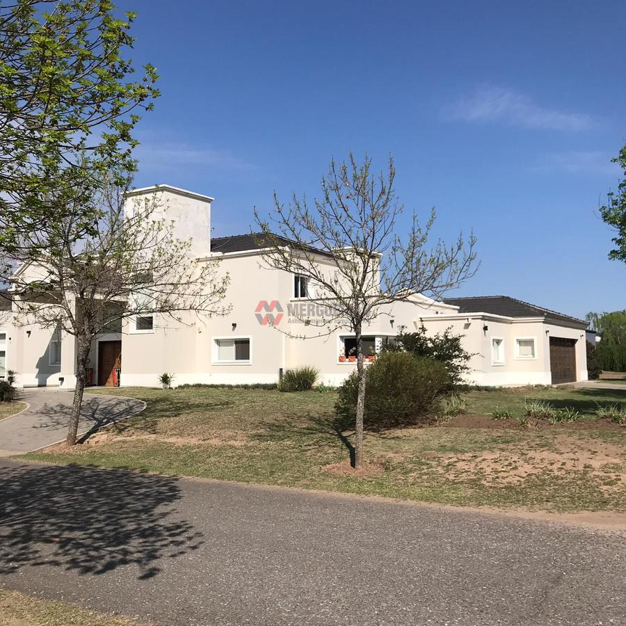 Foto Casa en Alquiler en  Villa San Isidro,  Cordoba  CERRO DE LOS LINDEROS ESQ CERRO DE LAS OVEJAS
