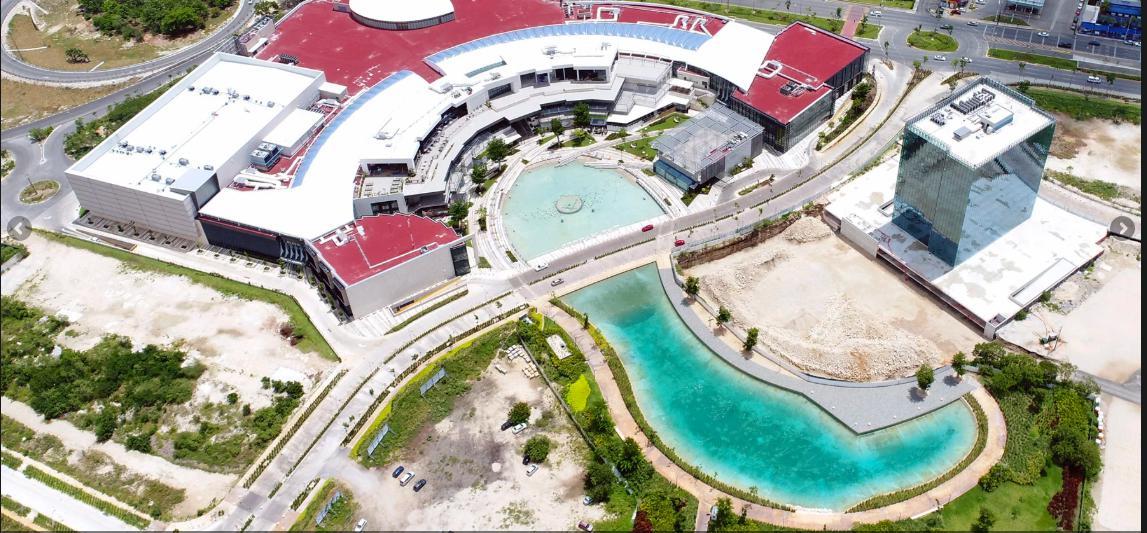 Foto Oficina en Venta en  Núcleo Sodzil,  Mérida  TORRE UNO, parque corporativo en venta en Merida, oficinas con la mejor ubicación