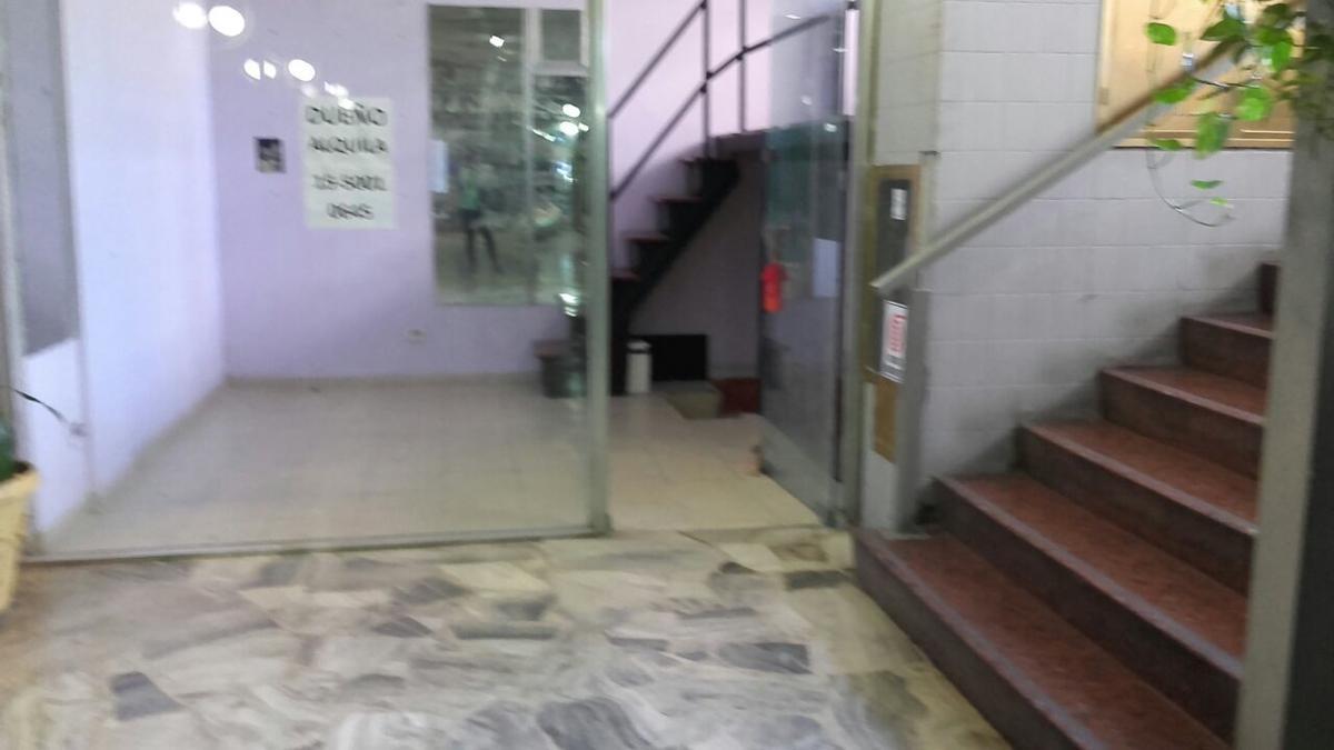 Foto Local en Venta en  Belgrano ,  Capital Federal  Cabildo al 2900