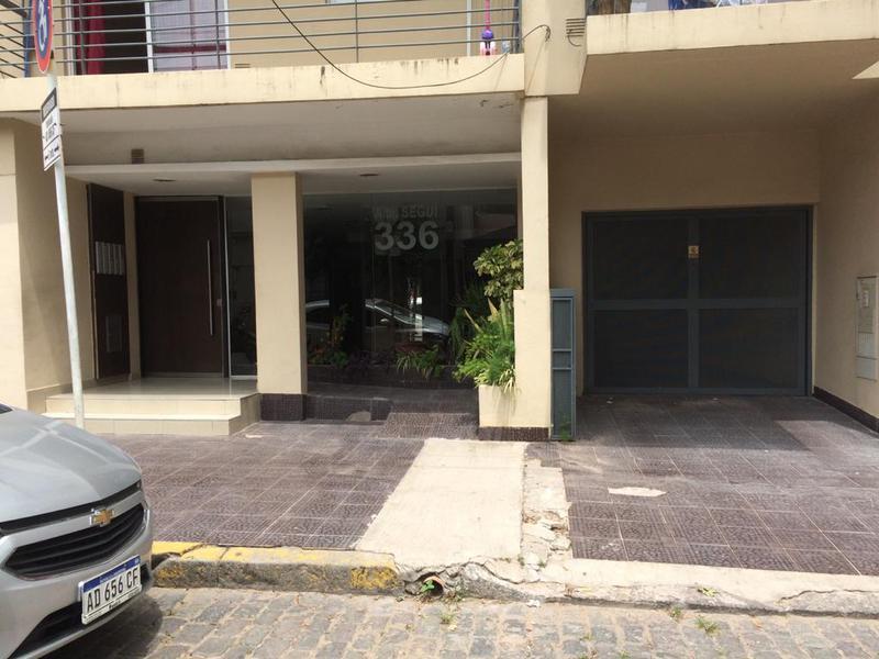 Foto Departamento en Alquiler en  Caballito ,  Capital Federal  Seguí Almirante J.F.. al 300 entre Avellaneda y Bogotá