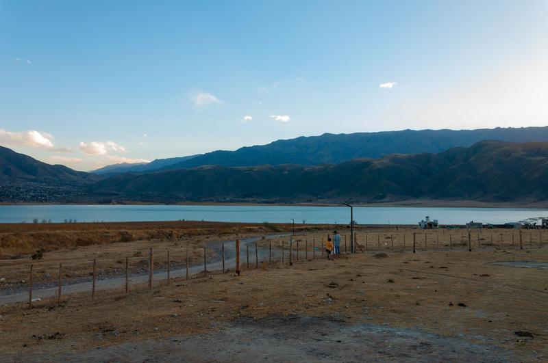 Foto Terreno en Venta en  Tafi Del Valle ,  Tucumán  Las Nubes