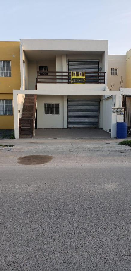Foto Local en Venta en  El Jaral,  Carmen  El Jaral
