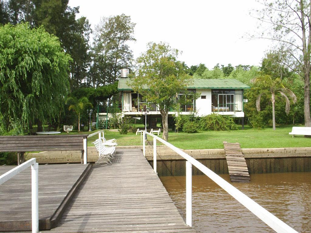 Foto Casa en Venta en  Espera,  Zona Delta Tigre  Espera Bahía Paraiso