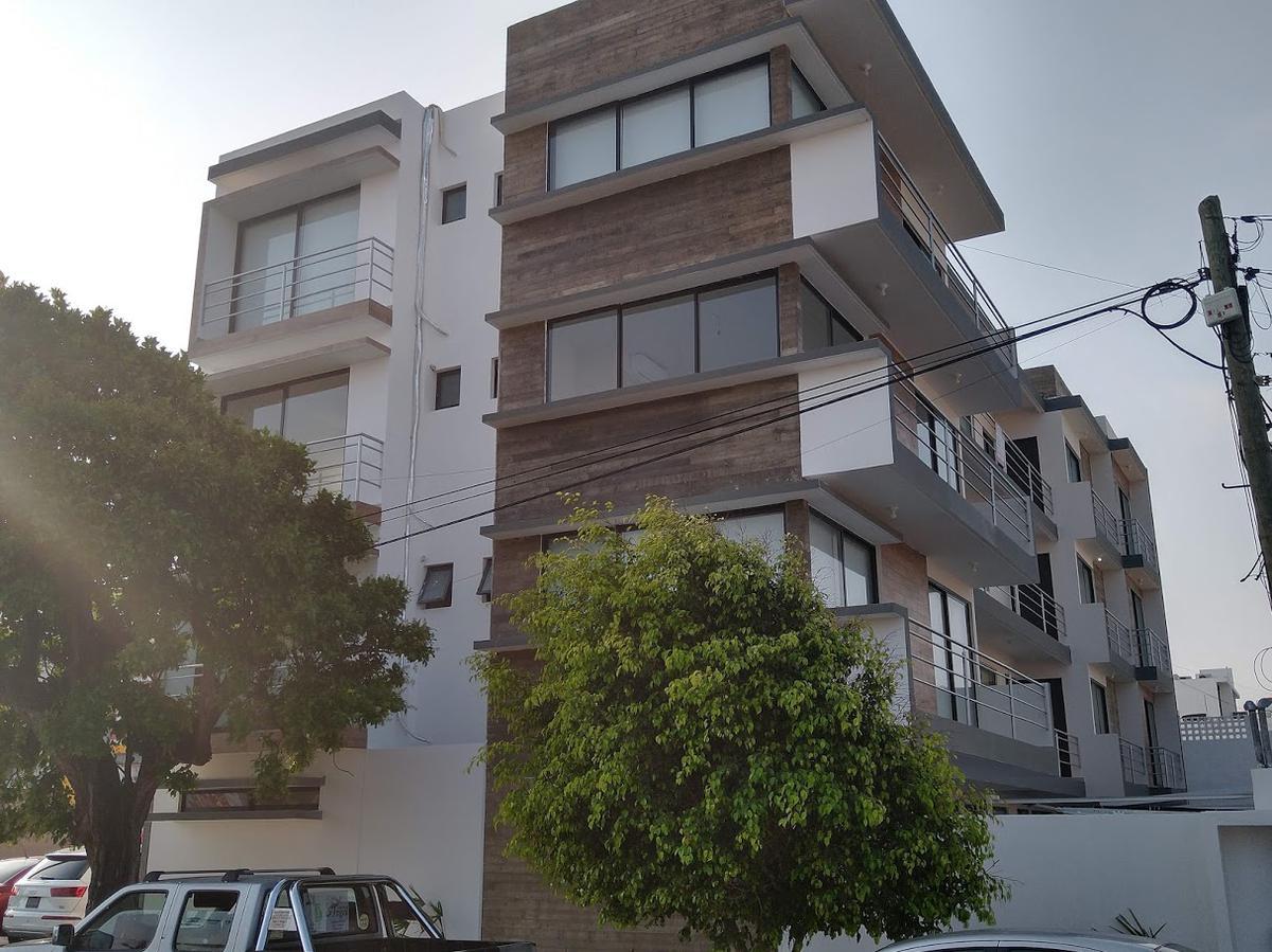 Foto Departamento en Renta en  Reforma,  Veracruz  DEPARTAMENTO EN RENTA EN REFORMA