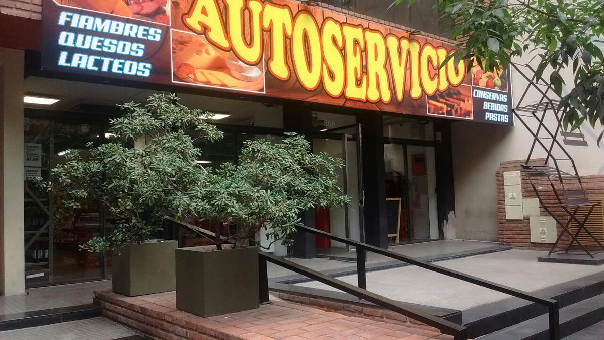 Foto Local en Venta en  Nueva Cordoba,  Capital  Buenos Aíres al 800