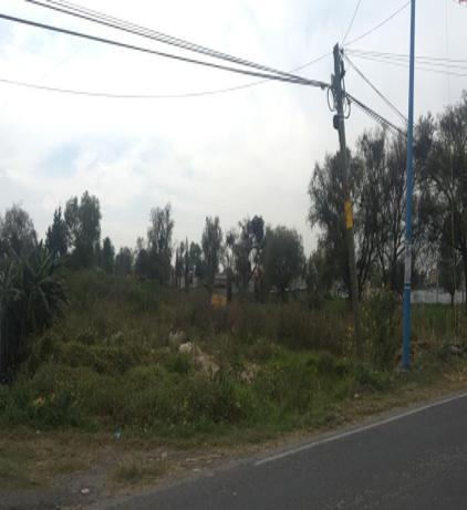 Foto Terreno en Venta en  Tetlatlahuca ,  Tlaxcala  VENTA DE TERRENO FRACCION, TLAXCALA