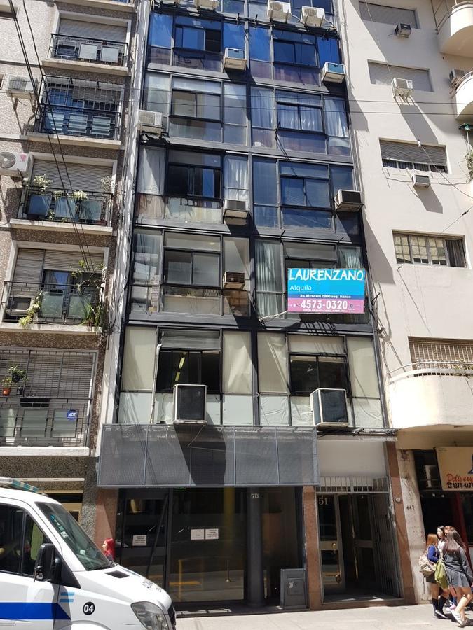 Foto Oficina en Venta en  San Nicolas,  Centro  Montevideo al 400