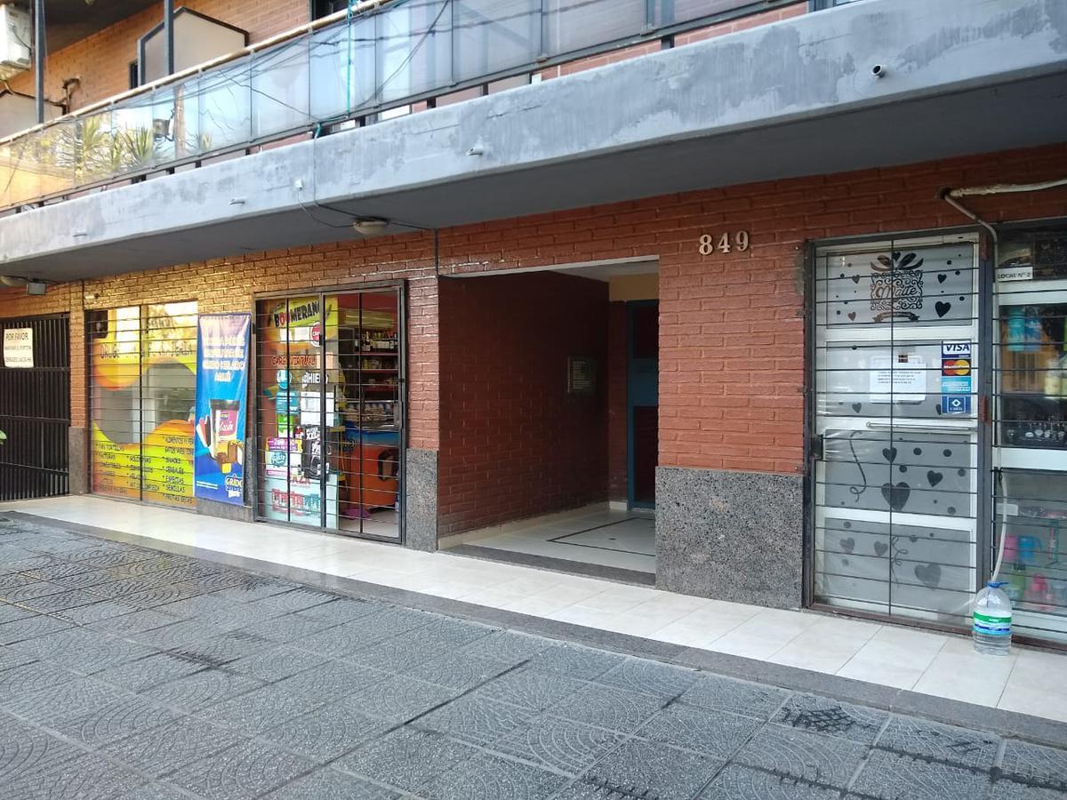 Foto Departamento en Venta en  San Miguel De Tucumán,  Capital  Simon bolivar al 800