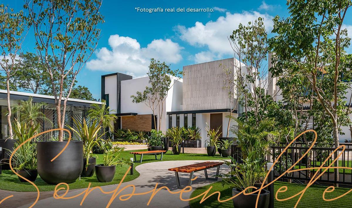 Foto Casa en Venta en  Temozón ,  Yucatán  EXCLUSIVA VILLA- 2 REC.-TEMOZON-MERIDA