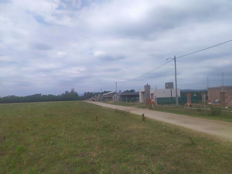 Foto Terreno en Venta en  Villa Anisacate,  Santa Maria  Campo - Ideal Loteo -  Anisacate