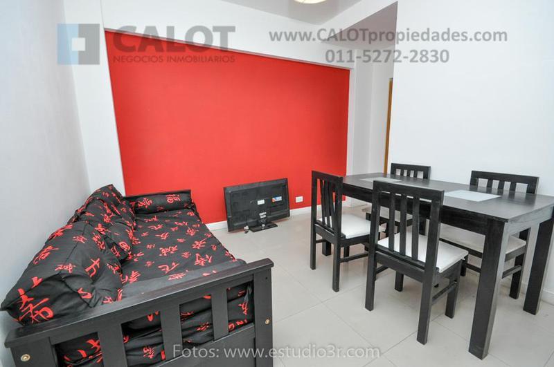 Foto Departamento en Alquiler temporario en  San Cristobal ,  Capital Federal  ALBERTI 1000 PB